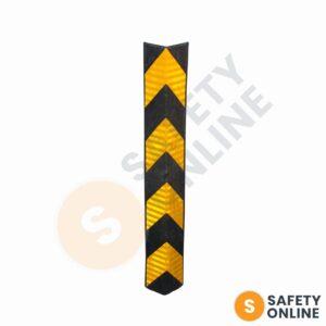 L shaped Pillar Guard - 800mm