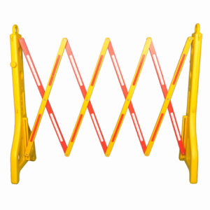 Barrier & Barricades