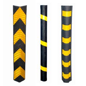 Pillar Guards / Corners